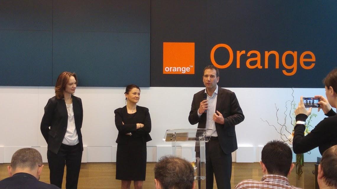 Orange România are o nouă echipă de management