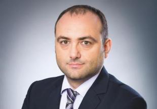 Constantin Balmuș
