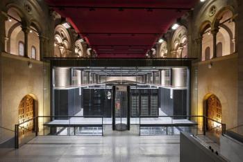 Lenovo implementează cel mai mare supercomputer bazat pe tehnologia Intel din lume în cadrul Barcelona Supercomputing Center