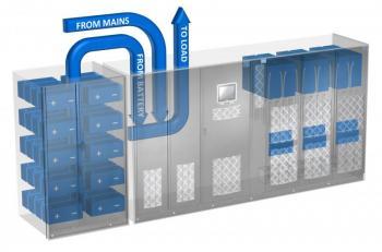 """Eaton lansează pentru prima oară în industrie serviciul """"UPS-ca-rezervă"""" ca suport pentru rețeaua electrică prin rezerva de menținere a frecvenței"""