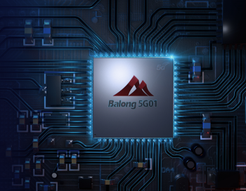 Huawei lansează primul echipament 5G comercial