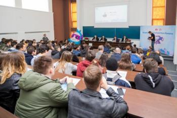 Huawei Enterprise lansează, pentru studenții români, programul HAINA (Huawei Authorized Information and Network Academy) și competiția Huawei ICT.