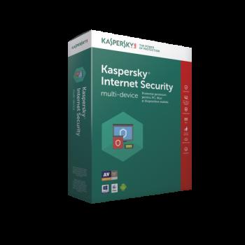 Noul Kaspersky Internet Security – multi-device protejează viața personală a utilizatorilor