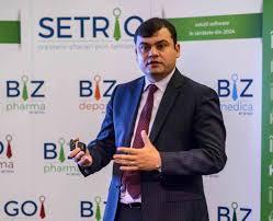 Setrio Soft prezintă BizMedica,  cel mai avansat software pentru organizarea clinicilor medicale