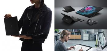 Consolidarea unei noi ere a productivității personale cu Windows 10 October 2018 update și noi experiențe Office 365