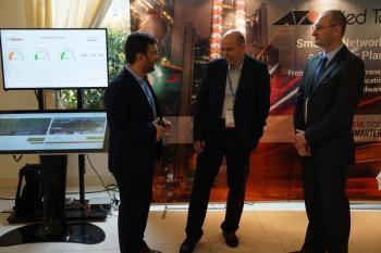 Axis Communications şi Allied Telesis  propun noi abordări ale conceptului de Smart City