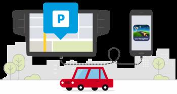 Cu Real Time Parking Service, Sistemul Sygic Car Navigation îi ajută pe conducătorii auto din orașe să economisească zeci de euro