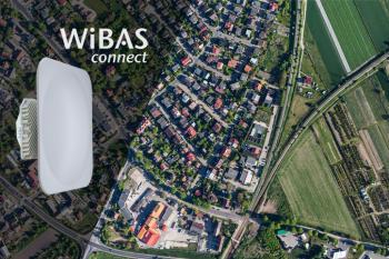 WiBAS™-Connect al Intracom Telecom, ales de EOLO SpA pentru rețeaua rezidențială wireless Ultra-Broadband din toată Italia