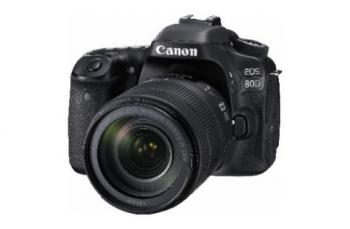 Canon sărbătoreşte al 14-lea an consecutiv în care deţine poziţia de lider pe piaţa aparatelor foto digitale cu obiective interschimbabile la nivel internaţional