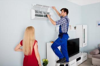 evoMAG vinde servicii de instalare de aer condiționat