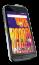 Smartphone-ul Cat® S61, acum la vânzare