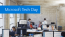 MICROSOFT TECH DAY