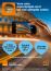 În premieră, Orange și Alcatel oferă biletul de avion pentru o vacanță în Europa